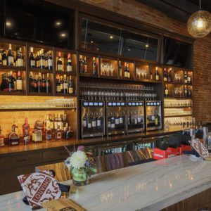Louvino Bar