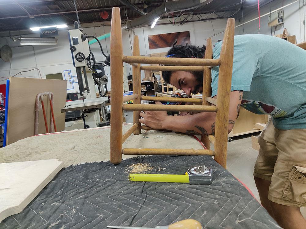 Louisville Custom Wood Furniture