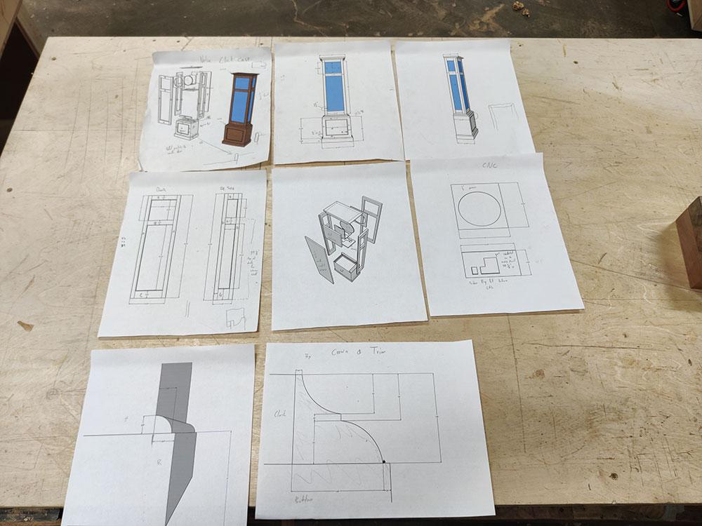Residential Custom Manufacturing